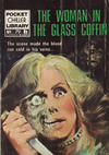 Cover for Pocket Chiller Library (Thorpe & Porter, 1971 series) #79
