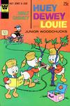 Cover for Walt Disney Huey, Dewey and Louie Junior Woodchucks (Western, 1966 series) #27 [Whitman]