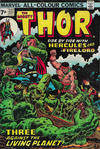 Cover for Thor (Marvel, 1966 series) #227 [British Price Variant]