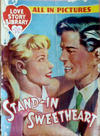 Cover for Love Story Picture Library (IPC, 1952 series) #172