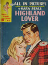 Cover for Famous Romance Library (Amalgamated Press, 1956 ? series) #78