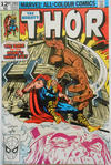 Cover Thumbnail for Thor (1966 series) #293 [British]