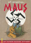 Cover Thumbnail for Maus: A Survivor's Tale (1986 series) #1 - My Father Bleeds History