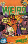 Cover for Weird Mysteries (K. G. Murray, 1980 series) #43