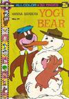 Cover for Yogi Bear (K. G. Murray, 1976 series) #11