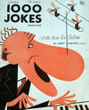 Cover for 1000 Jokes (Dell, 1939 series) #59