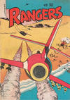 Cover for Rangers Comics (H. John Edwards, 1950 ? series) #30