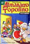 Cover for Almanacco Topolino (Arnoldo Mondadori Editore, 1957 series) #240
