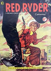 Cover for Red Ryder Comics (World Distributors, 1954 series) #13
