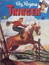 Cover for Roy Rogers' Trigger (World Distributors, 1950 ? series) #[nn]
