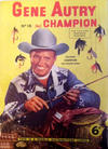 Cover for Gene Autry and Champion (World Distributors, 1956 series) #16