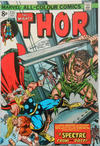 Cover for Thor (Marvel, 1966 series) #231 [British Price Variant]
