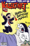 Cover for Kollektivet (Bladkompaniet / Schibsted, 2008 series) #5/2016