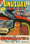 Cover for Unusual Tales (Charlton, 1955 series) #27 [British Price Variant]