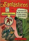 Cover for Los 4 Fantásticos (Editora de Periódicos La Prensa S.C.L., 1962 series) #16