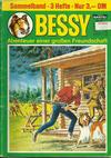 Cover for Bessy Sammelband (Bastei Verlag, 1966 ? series) #82