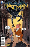Cover for Batman (DC, 2011 series) #46 [Looney Tunes Cover]