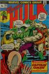 Cover Thumbnail for The Incredible Hulk (1968 series) #164 [British]