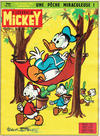 Cover for Le Journal de Mickey (Disney Hachette Presse, 1952 series) #601