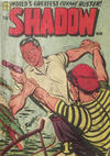 Cover for The Shadow (Frew Publications, 1952 series) #60