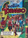 Cover for Captain Tornado (L. Miller & Son, 1952 series) #91