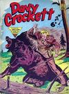 Cover for Davy Crockett (L. Miller & Son, 1956 series) #29