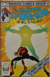 Cover for The Amazing Spider-Man (Marvel, 1963 series) #234 [Direct]