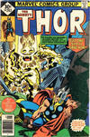 Cover Thumbnail for Thor (1966 series) #263 [Whitman Edition]
