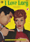 Cover for I Love Lucy (World Distributors, 1954 series) #16