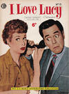 Cover for I Love Lucy (World Distributors, 1954 series) #15