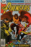 Cover Thumbnail for The Avengers (1963 series) #179 [British Variant]