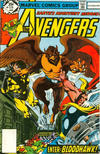 Cover Thumbnail for The Avengers (1963 series) #179 [Whitman]