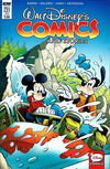 Cover for Walt Disney's Comics and Stories (IDW, 2015 series) #731 [Subscription Cover Variant]