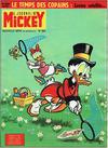 Cover for Le Journal de Mickey (Disney Hachette Presse, 1952 series) #634