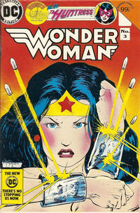 Cover Thumbnail for Wonder Woman (Federal, 1983 series) #3