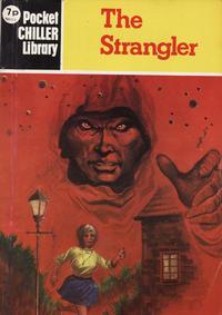 Cover Thumbnail for Pocket Chiller Library (Thorpe & Porter, 1971 series) #55
