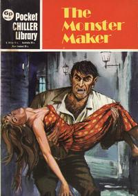 Cover Thumbnail for Pocket Chiller Library (Thorpe & Porter, 1971 series) #32