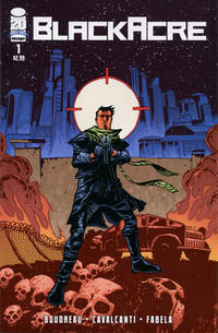 Cover Thumbnail for Blackacre (Image, 2012 series) #1
