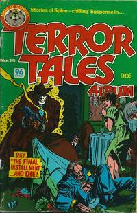 Cover Thumbnail for Terror Tales Album (K. G. Murray, 1977 series) #14