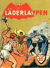 Cover for Läderlappen (Centerförlaget, 1956 series) #1/1957