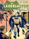 Cover for Läderlappen (Centerförlaget, 1956 series) #5/1957