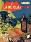 Cover for Läderlappen (Centerförlaget, 1956 series) #6/1957