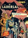 Cover for Läderlappen (Centerförlaget, 1956 series) #13/1957