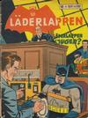 Cover for Läderlappen (Centerförlaget, 1956 series) #4/1958