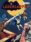 Cover for Läderlappen (Centerförlaget, 1956 series) #2/1959