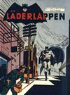 Cover for Läderlappen (Centerförlaget, 1956 series) #1/1961