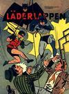 Cover for Läderlappen (Centerförlaget, 1956 series) #2/1961