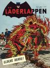 Cover for Läderlappen (Centerförlaget, 1956 series) #6/1962