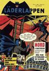 Cover for Läderlappen (Centerförlaget, 1956 series) #6/1963