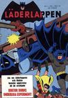 Cover for Läderlappen (Centerförlaget, 1956 series) #1/1964